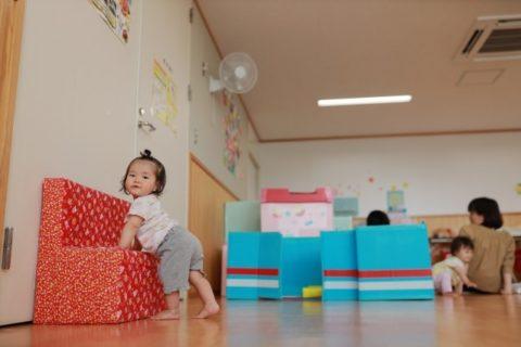 1歳児の特徴を理解した保育士の対応方法3選