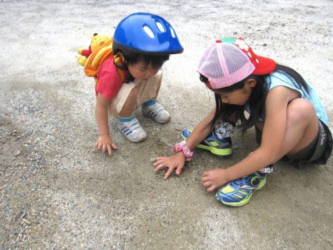 3歳児の子供の特徴とは?【運動機能と自己主張・他者の理解】