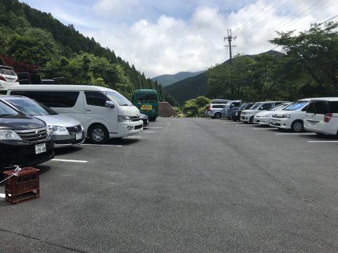みつえ青少年旅行村へのアクセス【車は山道に注意】