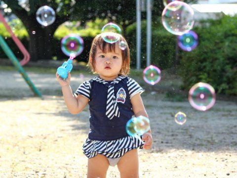 おおむね2歳【1歳児の月齢が高い子供の特徴】