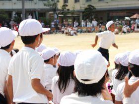 運動会の場所取りでトラブル?小学校や保育園で多いマナー違反13選