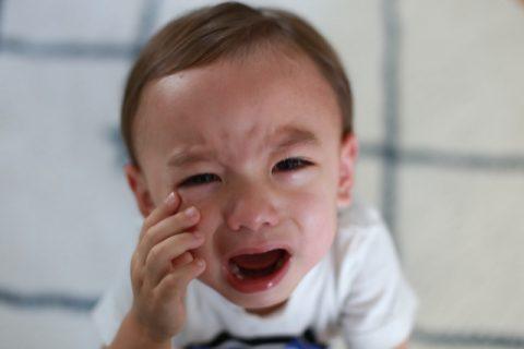 二人目妊娠の兆候は上の子がイライラ?どんな行動があるのか?