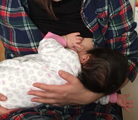 母乳はいつまで出るの?【赤ちゃんに吸わせる平均の目安時期】