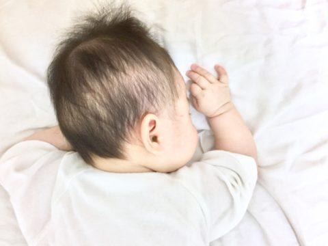 寝返り返りの教え方の練習方法4選【赤ちゃんのやり方に気を付けて】