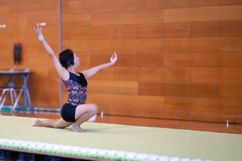 習い事に新体操はおすすめ!小学生の子供を通わせた実体験のまとめ