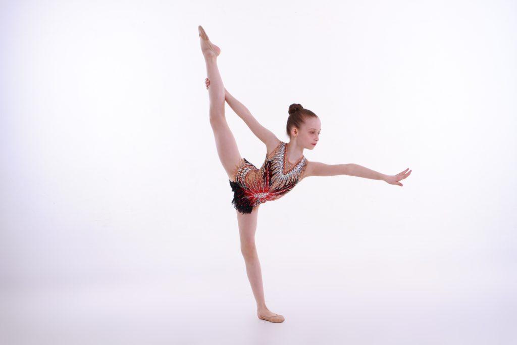新体操の習い事はおすすめ!費用と小学生の子供のメリットデメリット