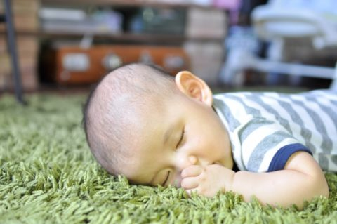 乳児突然死症候群の予防方法!前兆の対策を保育園はどうしている?