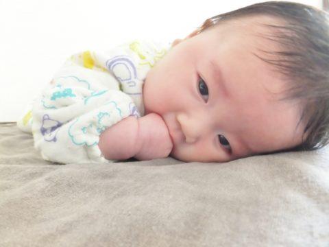 乳児突然死症候群が前兆がないのが怖い!睡眠中に赤ちゃんが死亡する