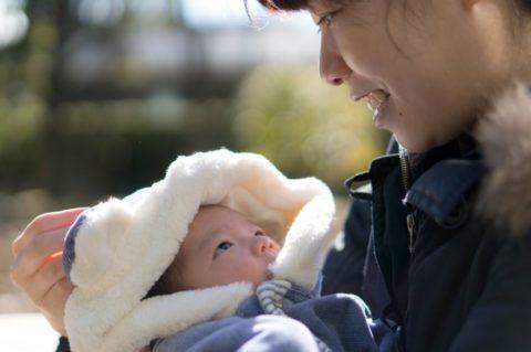 赤ちゃんのクーイングと大人のコミュニケーションの取り方3選