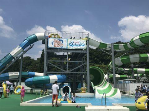 ネスタリゾート神戸のプールレビュー【がっかりする点もあり】