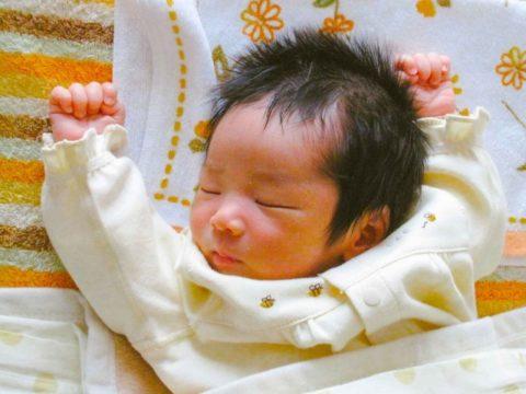 乳児突然死症候群の確率はどれくらい?芸能人も経験者が多い