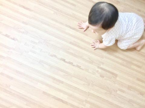 赤ちゃんの後追いはいつから?ひどい時としない時の対処法