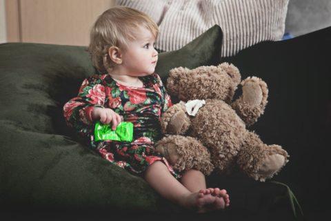 赤ちゃんの体重が増えない時の注意点【増え方をチェック】