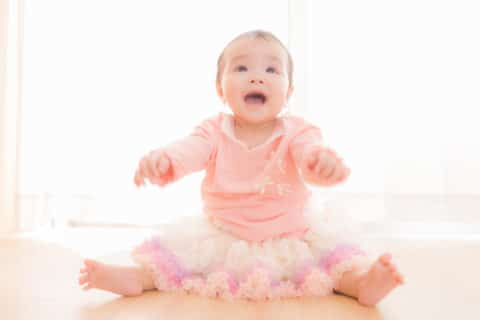 赤ちゃんに指差しをしない練習と対処法4選【いつからやるべき?】