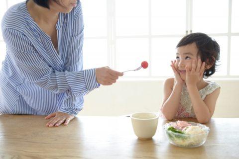 子供がご飯食べない原因と5つの対処法【怒る・あげないは逆効果】