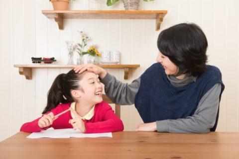 子供を褒める言葉を使うことで育児がラクになる【メリットが多い】