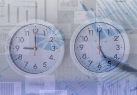 保育士の休日の制度と勤務時間の現実【有給と公休・長期休暇】