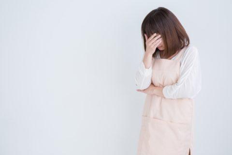 保育士の悩みランキングトップ5【子ども・保護者と人間関係が問題】