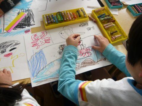 雨の日の室内遊びを保育園向けに10選【乳幼児におすすめ】