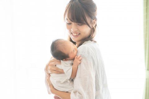 新生児の生活