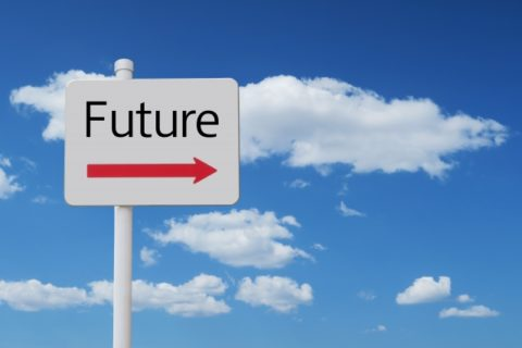未来の道しるべ