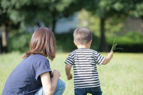 未就園児の過ごし方