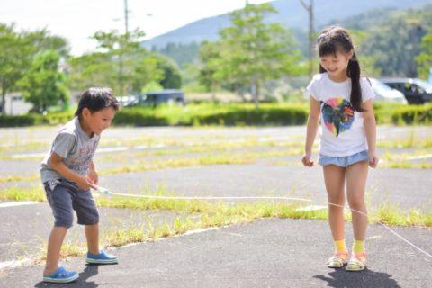 子供の縄跳びの教え方のまとめ【焦らずに子供のやる気を引き出そう】