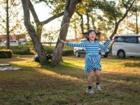 子供の縄跳びの教え方5ステップ【上達する練習方法で苦手を克服】