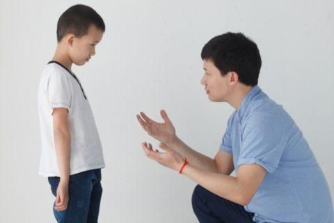 子供の叱り方は難しい?上手な叱り方のコツ5選を保育士が解説