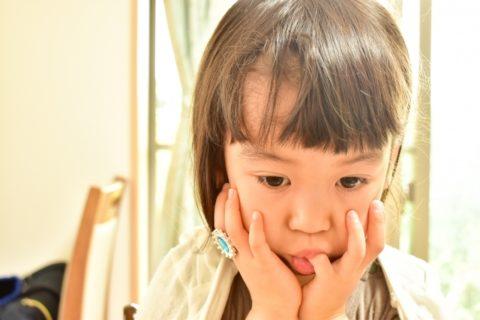 子供の叱り方の基準とポイント【どんな時に叱るべきなの?】