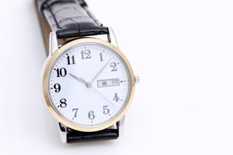 保育士の腕時計の選び方のポイント【子どもに怪我をさせない】
