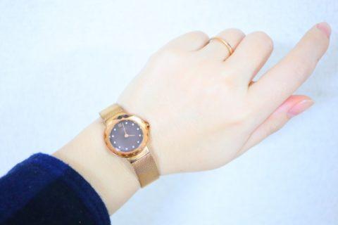 保育士に腕時計が必要な5つの理由!おすすめ3選と選び方のポイント