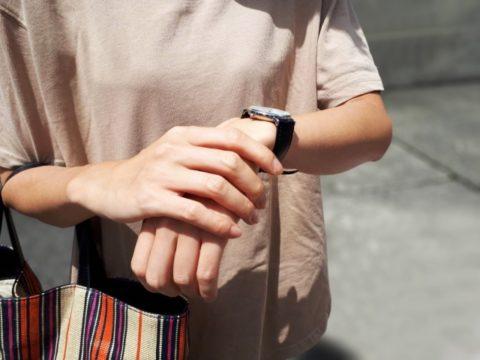 保育士におすすめの腕時計3選【安全で使いやすいものを】