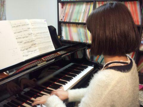 保育士になるにはピアノは加点対象【就職・転職には大事】
