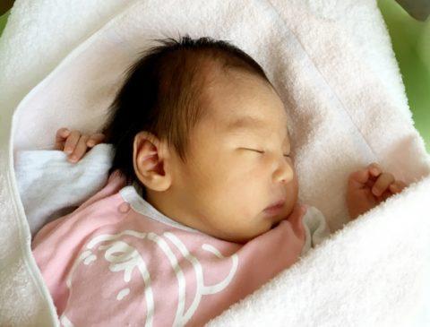 新生児の育て方がわからない時のスケジュール例【毎日のリズム】