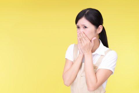 派遣保育士の悩み7選とデメリット【仕事内容や保育について悩む】