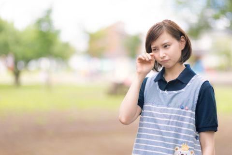 走り回る子供の注意方法と保育士の悩みと対処法【クラスがまとまらない】