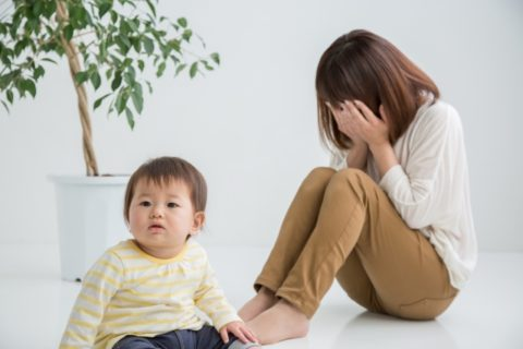 うつ病の保育士が迷惑な5つの理由【保育園の仕事がしんどい】