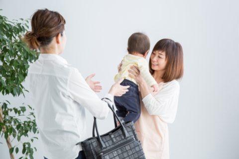 子供の気持ちに寄り添う保育士は保護者にも寄り添う