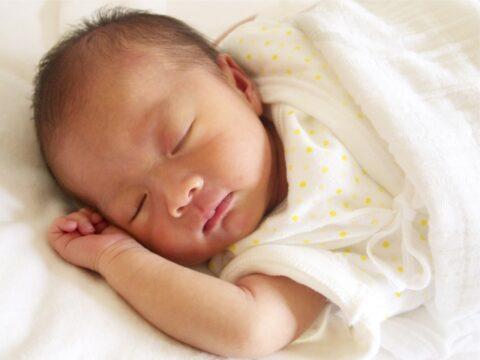 保育園のお昼寝時間のまとめ【寝ることにより午後も元気に活動】