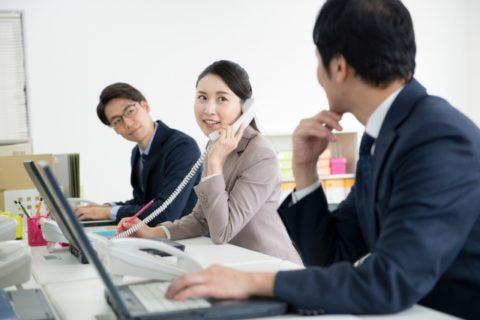 保育士から事務職へ転職するメリットデメリット