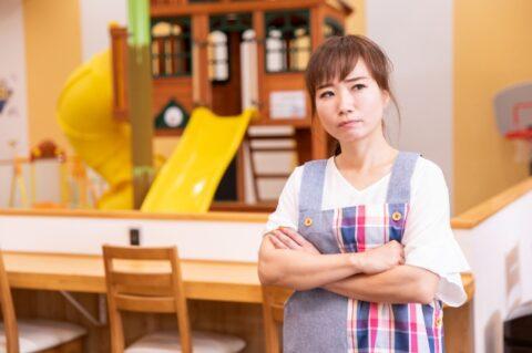 保育士が在宅で仕事をするときの悩み【どうすれば良いの?】