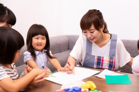 認可外保育園へ専業主婦が預ける入れたい理由5選【どうしてOK】