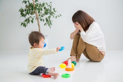 保育士がストレスにより出てくる症状【うつ病の危険性】