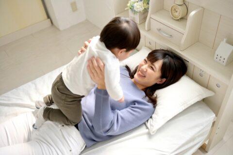 愛情いっぱいに育てられた子を親はどうした?上手な特徴を解説