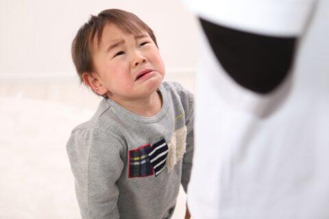 言うことを聞かない子供の理由とは?5つの時期と原因にウンザリ