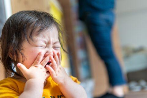子供を怒る時のダメなやり方5選【イライラして自己嫌悪になりがち】