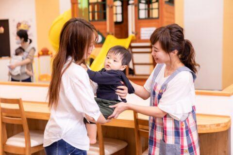 保育士の仕事の役割5選【子供を健やかに育てるやりがいのある】
