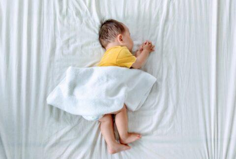 保育園の午睡の必要性と年齢別の時間【ねらいは何?生活リズムが大事】
