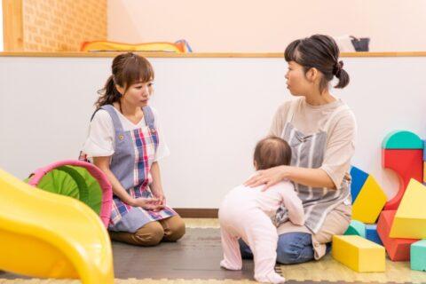子供を惹きつける話し方のダメな例5選【保育士の注意点】